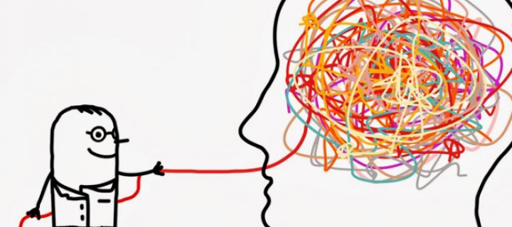 Benefícios da terapia para o cérebro