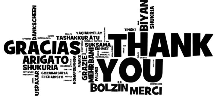 A Felicidade Tem Nome: Gratidão